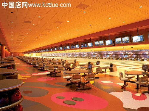 Orleans casino bowling hours