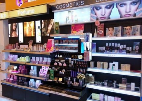 业界资讯:实体还是网购?化妆品选购渠道的左右为难