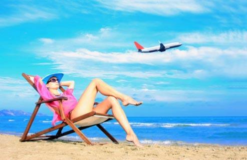 文旅產業迎強勁復蘇 十萬億級市場可期