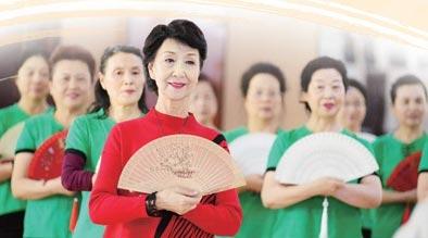 老齡文化產業潛力巨大:市場尚待細分