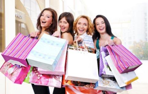 促进消费 欢迎升级措施